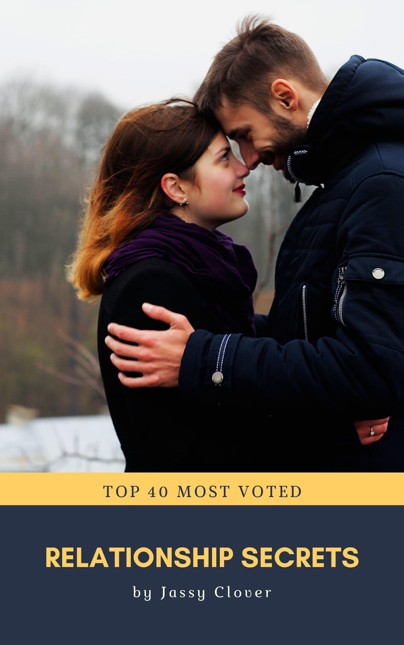 top 40 most voted relationship secrets